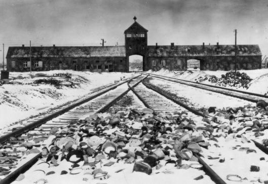AuschwitzBIRKENAU