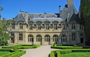 Hotel-de-Sully-jardin